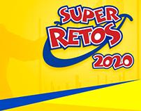 Super Retos 2020