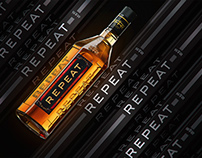 Repeat - Premium Grain Whisky_India