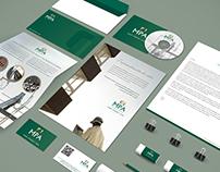 MPA Incorporadora // Brand & Web