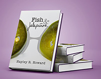"""Fish & Jalapenos"" - Student Work"