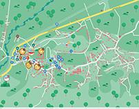 Lepoglava City Map