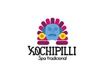 Xochipilli Spa tradicional