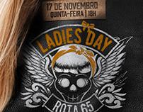 Rota 67 Harley Davidson Ladies Day