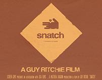 Snatch (ma vision)