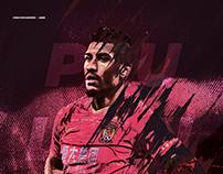 Paulinho | Guangzhou Evergrande