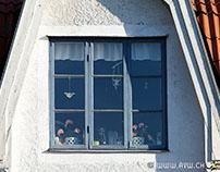 Schweden-Fenster
