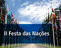 II Festa das Nações - 2017