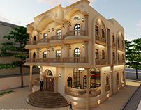 Classic Residental Villa