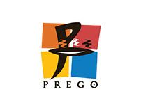 Ads for Prego Restaurant