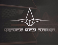 Master Key Sound's Web