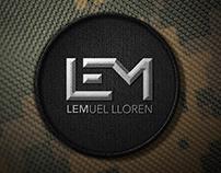 My Creative Logo I Black and White