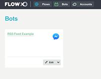 App tutorial- Flow XO