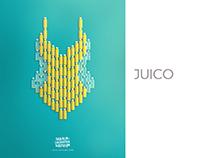 Juico / Poster