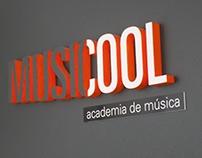 Musicool - Music Academy