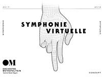 OM — Symphonie du Jeu Video de Montreal (Concept)