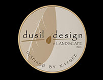 Motion Graphics • 2 • Logo Reveal • DusilDesign.com
