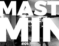 Edição de Vídeo | Mastermind - Harve Academy