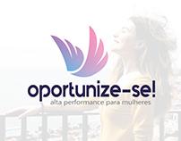 Oportunize-se! Alta Performance para mulheres