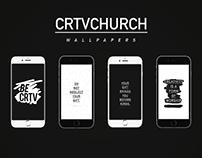 The Creative Church - Social Media Posts