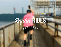 Photography: Rapha Rides NYC