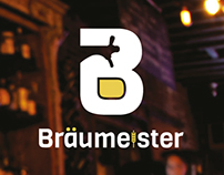 Bräumeister - Beer import & distribution