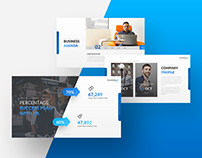 Foundation Premium Presentation Template