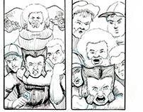 Wolverine - mock pg 3