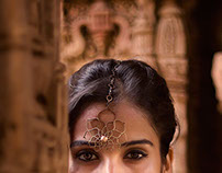'Ajna' - Jewellery | NID