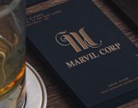 Branding Marvil Corp