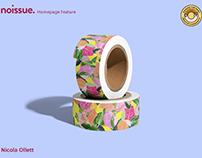 @nicollettdesigns x noissue Homepage - 05/18