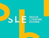 Swedish Literature Exchange