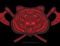 BEAR & AXES