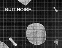 Nuit Noire Posters 2014/2015