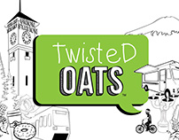 Twisted Oats