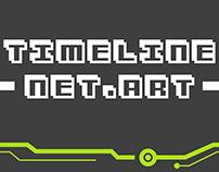 Time Line -Net.art-