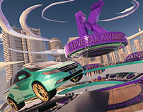 K-LOVE FAN AWARDS 2015