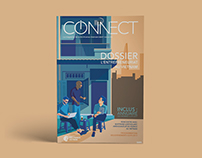 Connect Magazine - French Chamber of Commerce