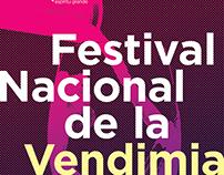 Concurso Vendimia 2015