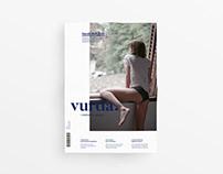 vurda magazine