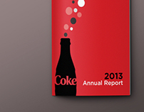 2013 Coca-Cola Annual Report
