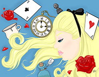 Alice in Whirlwind