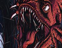 Raptor Invitez