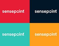 Sensepoint: Branding and Design