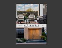 Morada · Revista