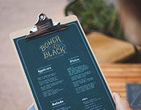 Bower & Baker/Black