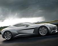 Aston Martin VIE GH_Anniversary 100 concept_FCV
