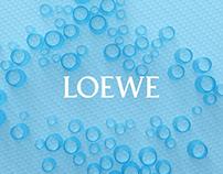 Loewe - Ballet Runner