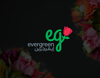 Evergreen Branding!