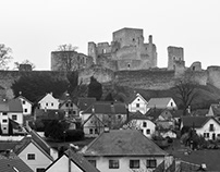 Ruined Castle Rabí