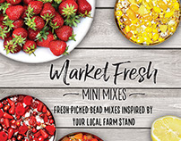 Market Fresh Mini Mixes